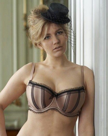 plus size lingerie