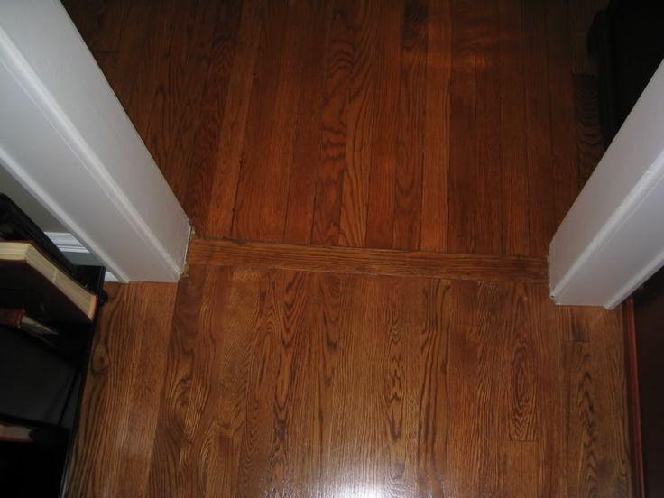Provincial Hardwood Floors : Minwax Early American Stain On Red Oak
