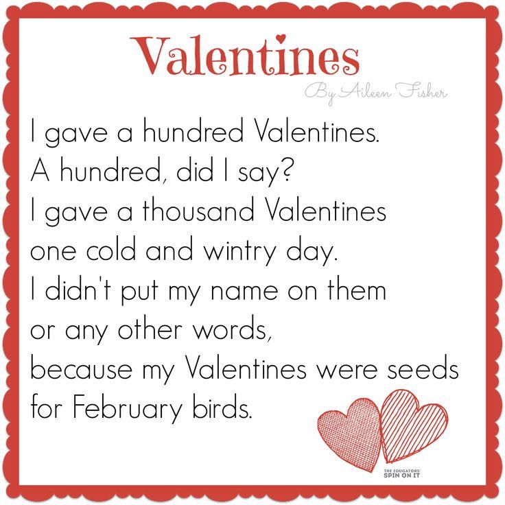 valentine activities pre k