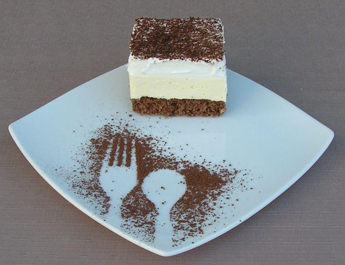 Sviatočný koláč - Oblíž prst