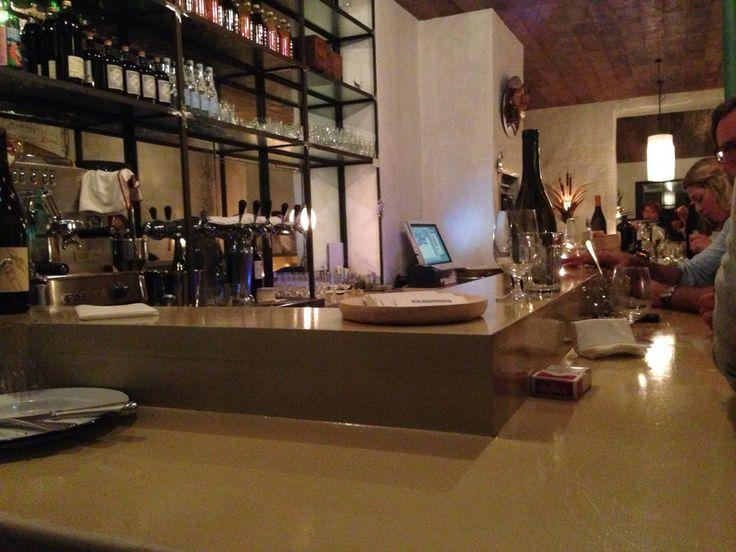 restaurant septime bastille