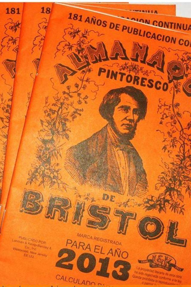 Almanaque Bristol 2016 Puerto Rico | Calendar Template 2016