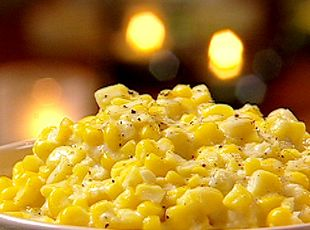 Southern Creamed Corn Recipe | Just A Pinch Recipes