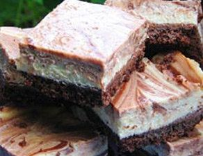 Easter recipes: Bailey's flavors make-ahead dessert squares from Dash