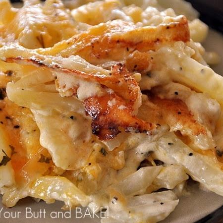 Creamy Cheesy Potatoes | Yummy Recipes | Pinterest