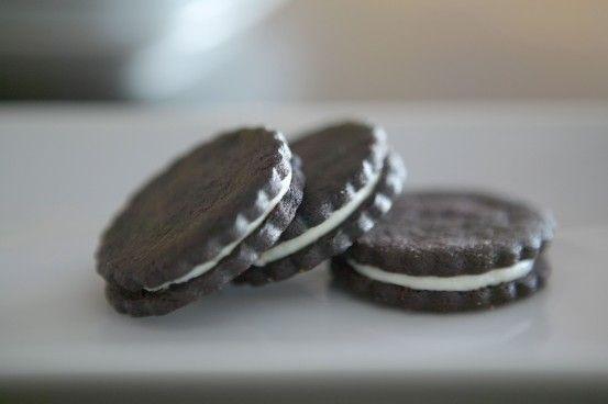 Chocolate TKO Cookies Recipe by Thomas Keller via thegourmetreview ...