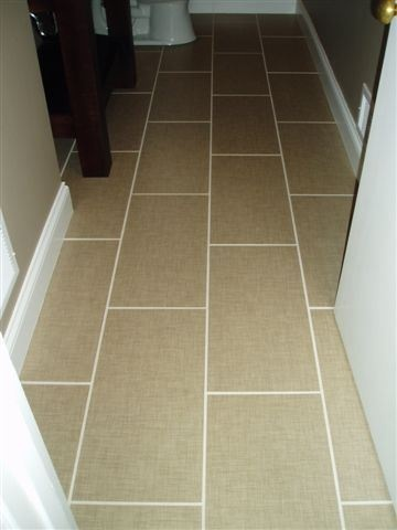 12x24 floor tile bathroom pinterest for 12x24 bathroom tile ideas