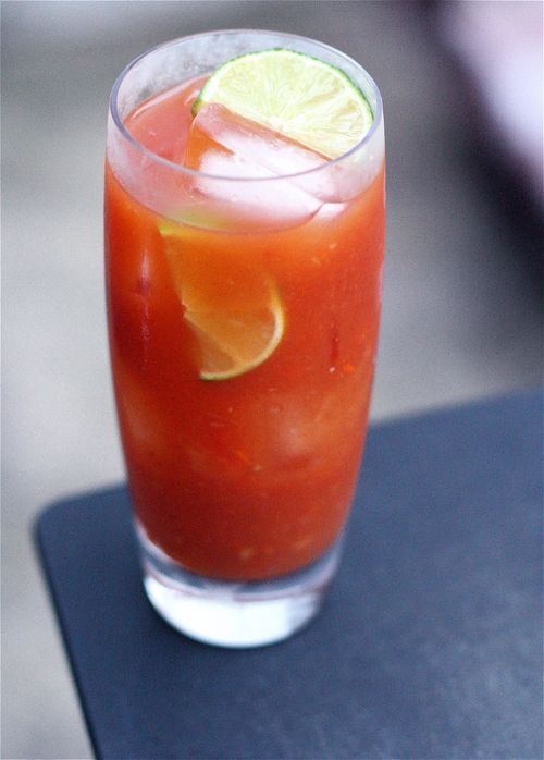 BEST BLOODY MARY | // Enophilic | Pinterest