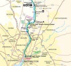 Potomac River  GEOGRAPHY Bodies Of Water  Pinterest