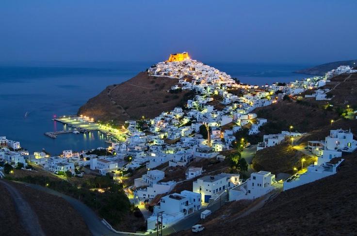 Astypalaia Greece  city photos gallery : Astypalaia Island, Greece