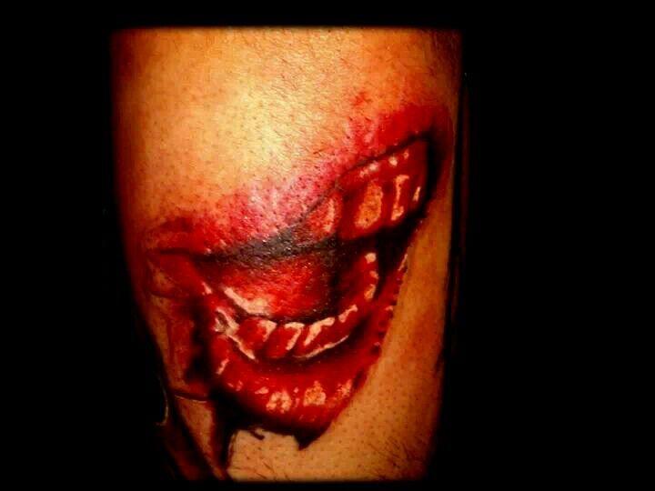Tattoos - Crystalinks