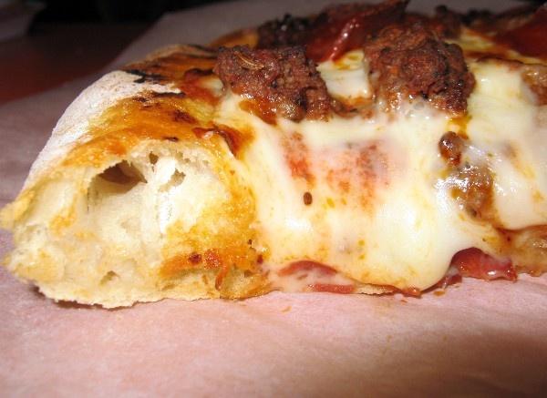 Coleen's Recipes: NO KNEAD PIZZA DOUGH | main course | Pinterest