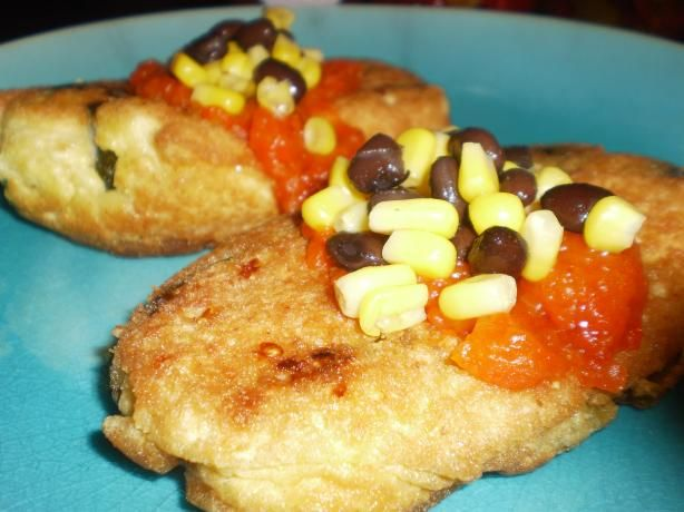 corn in chile coconut milk baked chile rellenos with corn and crema ...