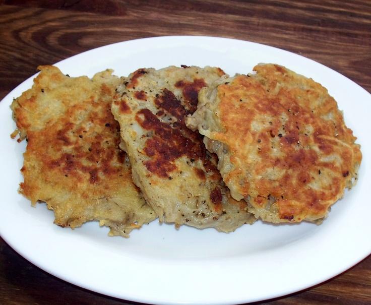 Boxty (Irish Potato Pancake) Recipes — Dishmaps
