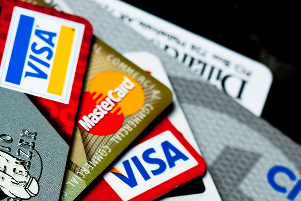 credit card acquiring business