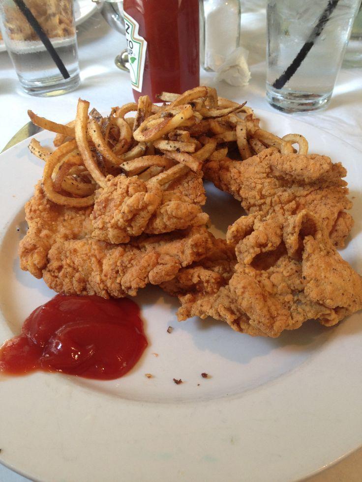 Fried Catfish | Fried Fish! | Pinterest