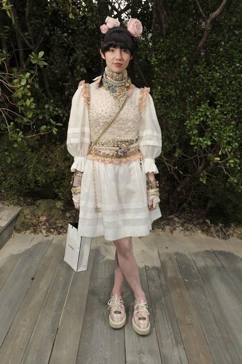 Chanel Haute Couture '13