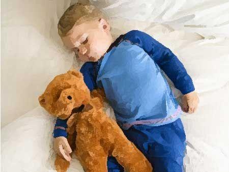 Establishing good sleep habits: 3 to 6 months - BabyCenter