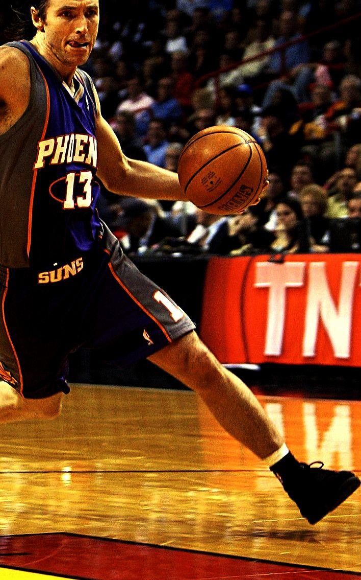 Steve Nash Shoes Steve nash #shoes #sneakers #basketball shoes #nikes