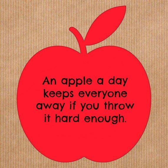 An Apple A Day   My Inspirations   Pinterest