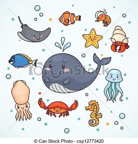 Squid E Fishes Where A Kid Can Be A Squid