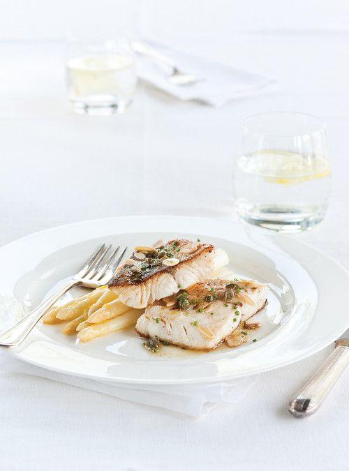 Doré amandine | ♥ Yum! Recipes ♥ | Pinterest