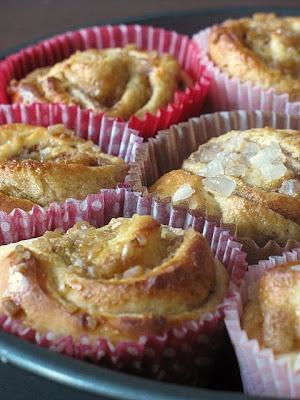 kanelbullar | Breakfast recipes | Pinterest