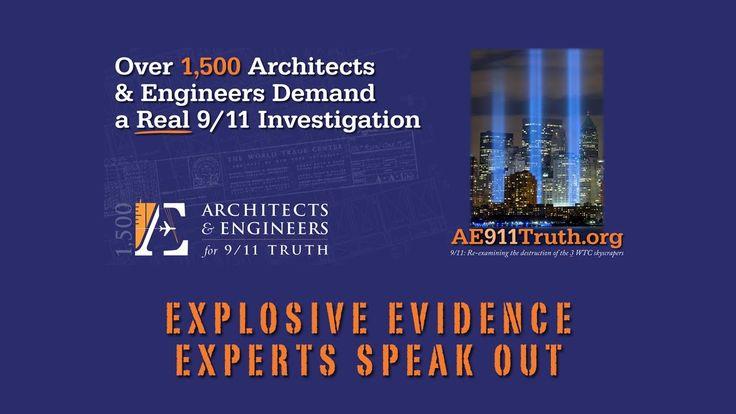 explosive evidence experts speak