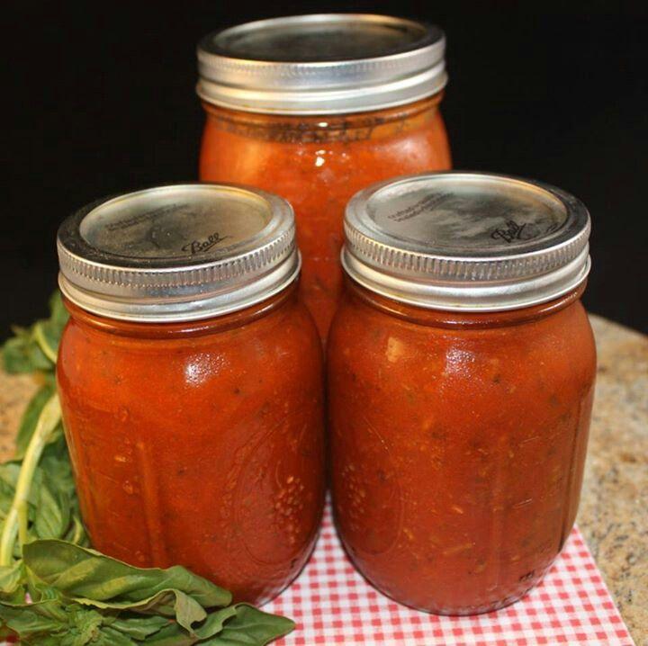 Meaty pasta sauce   Crock pot recipes   Pinterest