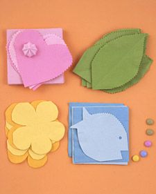 Use our templates to create a variety of projects, including bath mitts, party napkins, pocketbooks, and masks. Kids can also use their imagination to create something completely new using these easy printable templates.