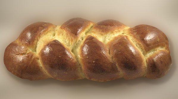 brioche vendéenne | Bread | Pinterest