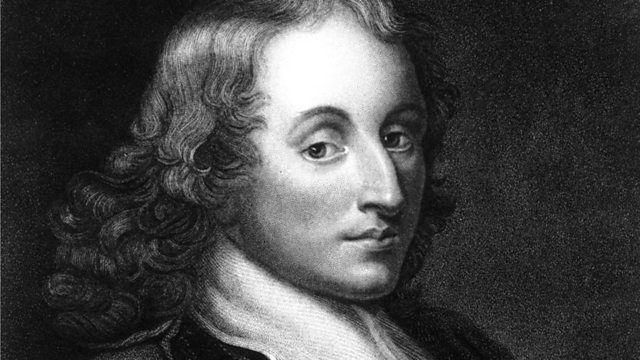 a biography and life work of blaise pascal a french mathematician and religious thinker Pascal had a life altering religious pascal blaise pascal was a french mathematician roles in pascal's life when blaise was seven he moved.