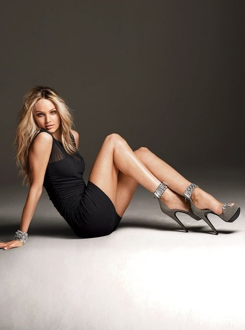 Best Images About Super Model Legs And High Heels