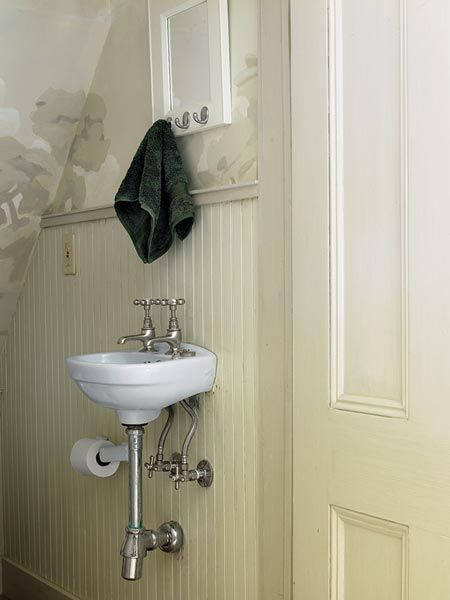 Mini Sink : Small Sink