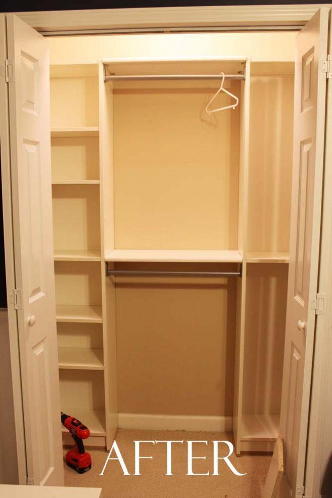 Wardrobe closet ikea wardrobe closet system for Ikea closet storage