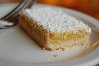 gluten free lemon bars/squares   Recipes - Desserts   Pinterest