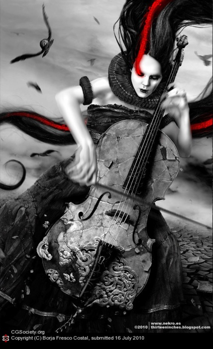 love that cello!!!!