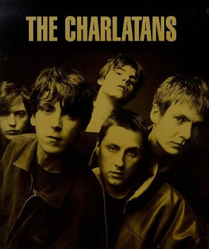 The Charlatans Love Is The Key