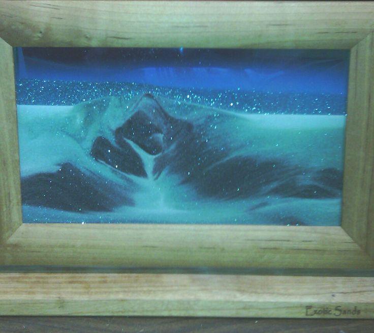 NEW SAND ART FLIP FRAMES   SandArt