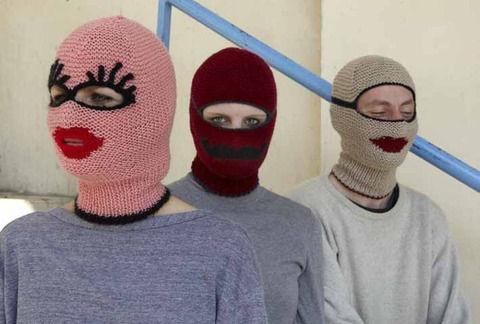 Beard Ski Mask Crochet Pattern - dandelion films