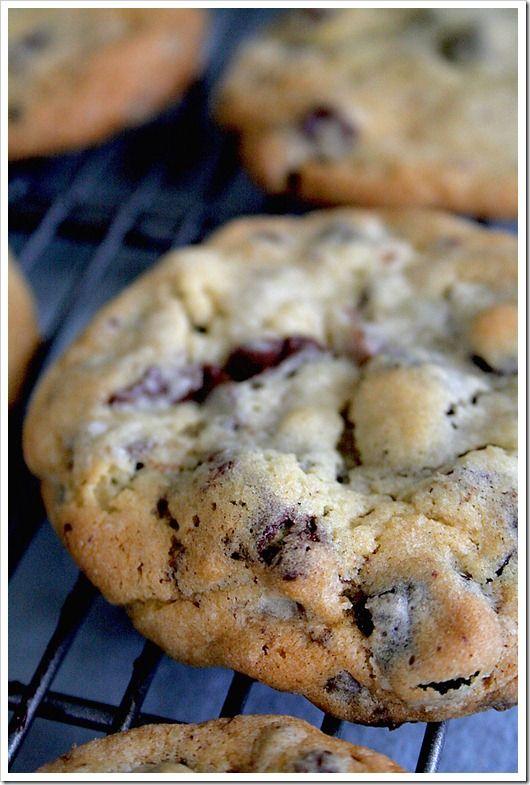 chocolate-cherry-chunk-3 | Sweet Treats | Pinterest