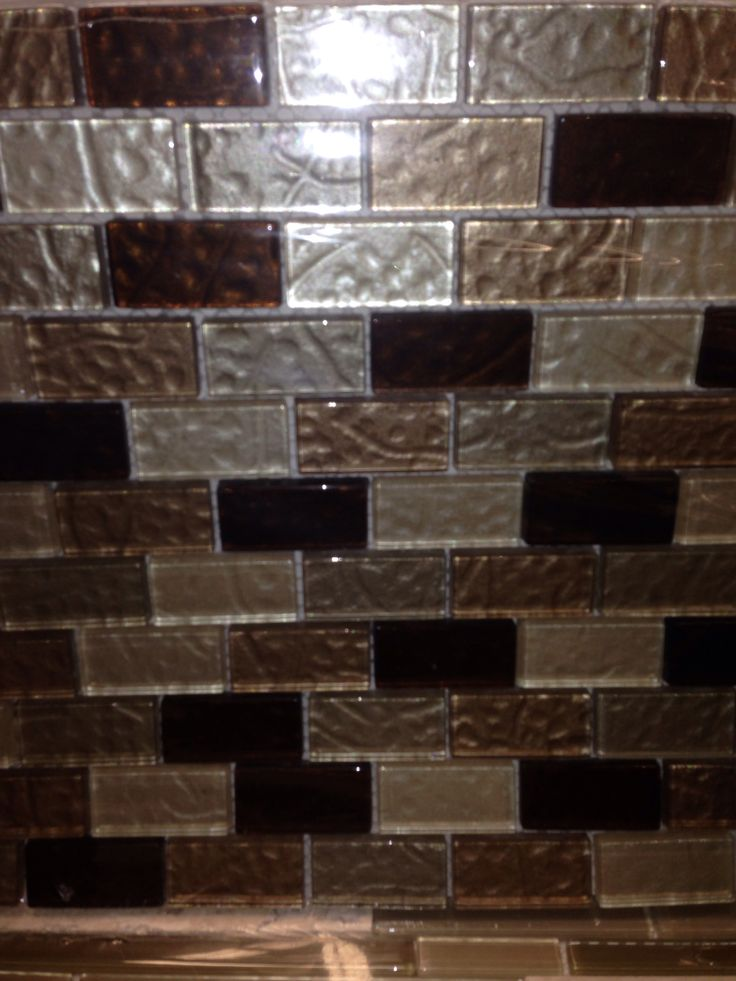 Backsplash Tiles Home Depot For The Home Pinterest