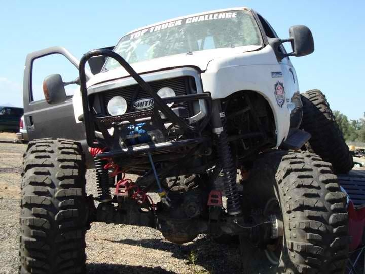 Ford Rock Crawler http://pinterest.com/pin/275493702178046544/