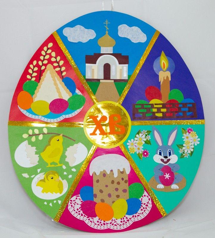 Православная поделка с детьми 70