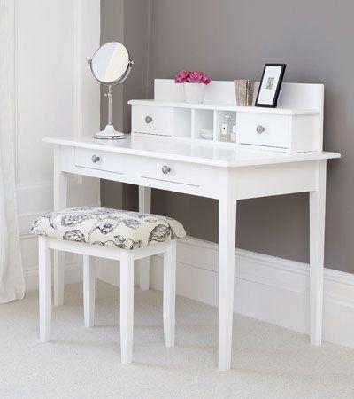 Dressing Table Marlee 39 S Room Pinterest