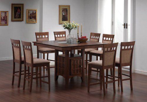 counter high dining table sets kitchen dining pinterest