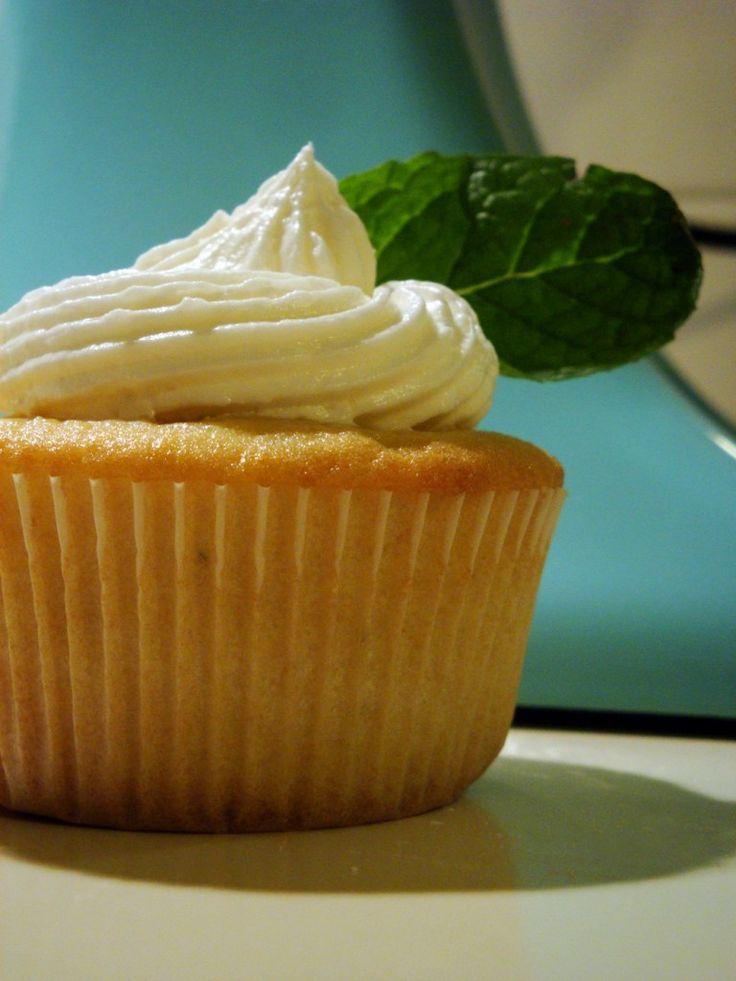 Mojito Cupcake | Sweet stuff | Pinterest