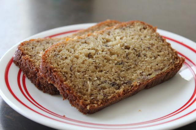 Sour Cream Banana Bread | Tested and Yummy | Pinterest