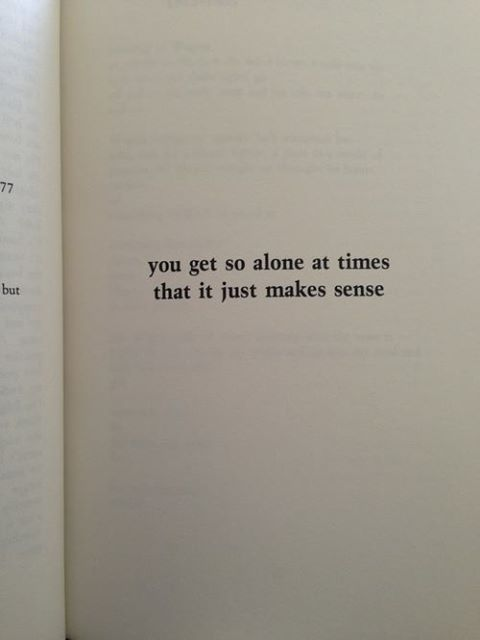 bukowski quotes about loneliness  quotesgram