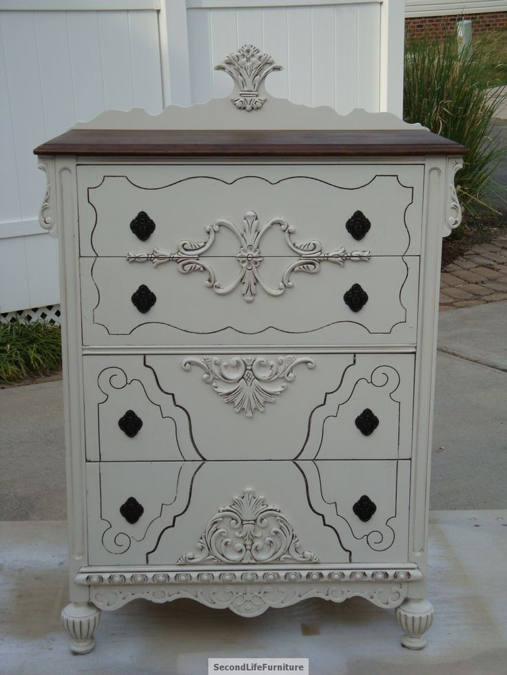 repurposed chest of drawers just b cause